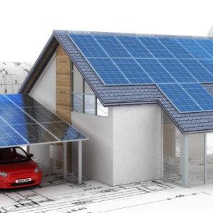 Photovoltaik PW
